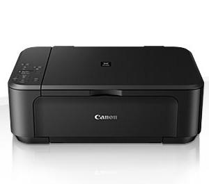 Canon-mg3550-black