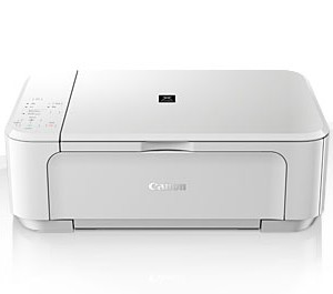 Canon-mg3550-white