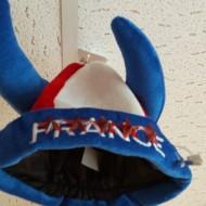 Euro 2016 bonnet