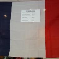 Euro 2016 drapeau