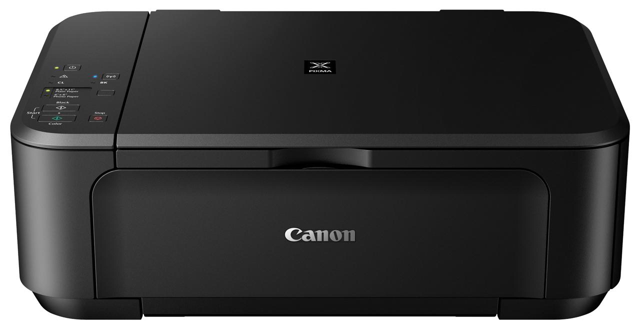 Canon-mg3550bk