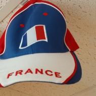 Euro 2016 casquette